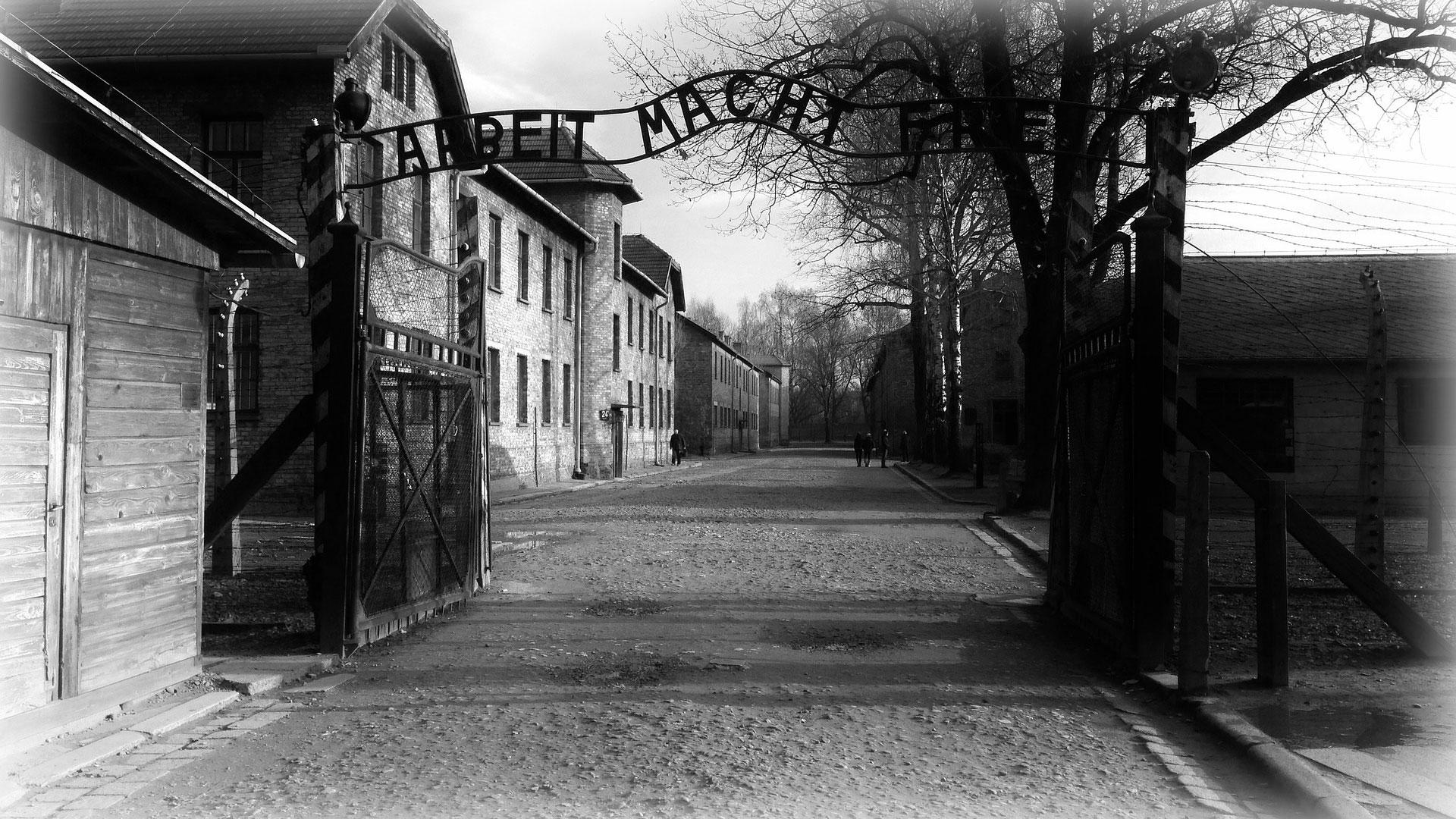 En 1979 la Unesco lo declaró Patrimonio de la Humanidad como uno de los lugares de mayor simbolismo del Holocausto