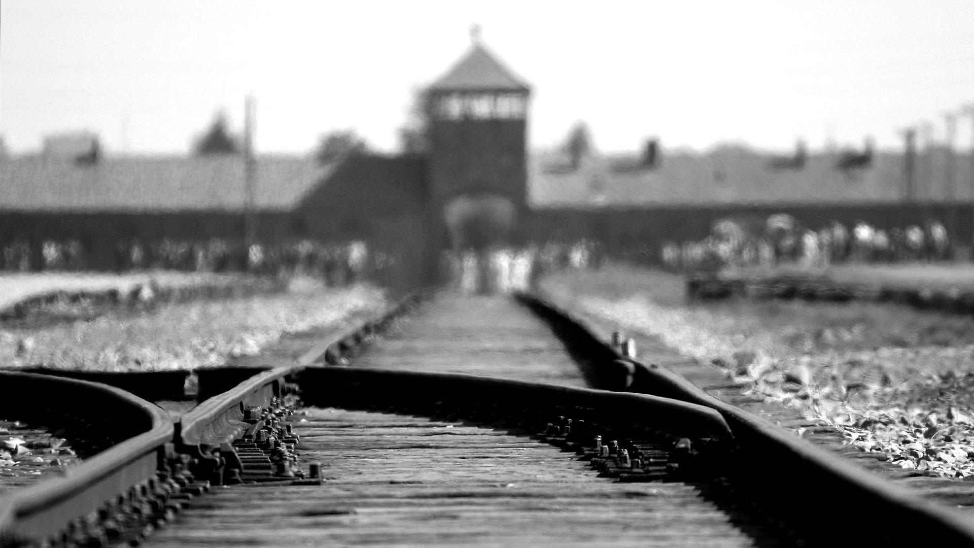En la parte del predio conocida como Auschwitz II (Birkenau) había cuatro crematorios con cámaras de gas para exterminar a los prisioneros