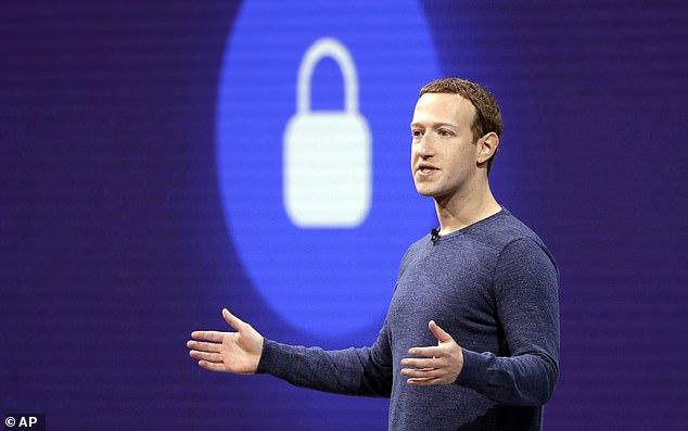 El fundador de Facebook, Mark Zuckerberg, tuvo que declarar el pasado año ante el Congreso de los EEUU por el escándalo de Cambridge Analytica