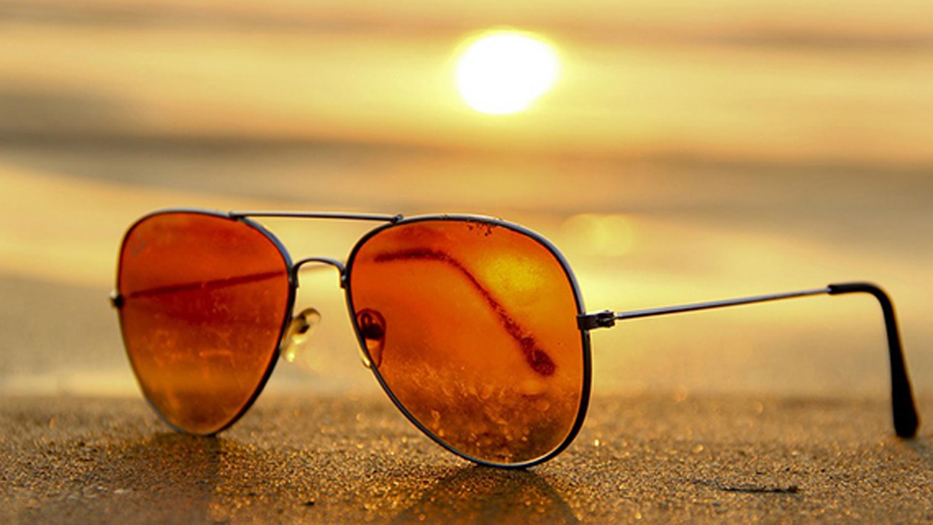 Mirar al sol puede generar un daño irreversible