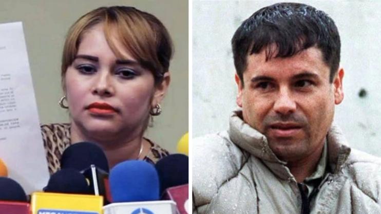 La diputada mexicana ha sido ligada sentimentalmente con El Chapo Guzman (Foto: Especial)