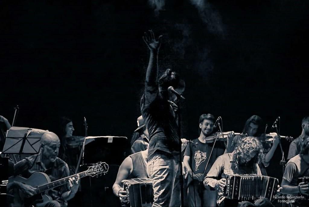 Orquesta Tipica La Vidu
