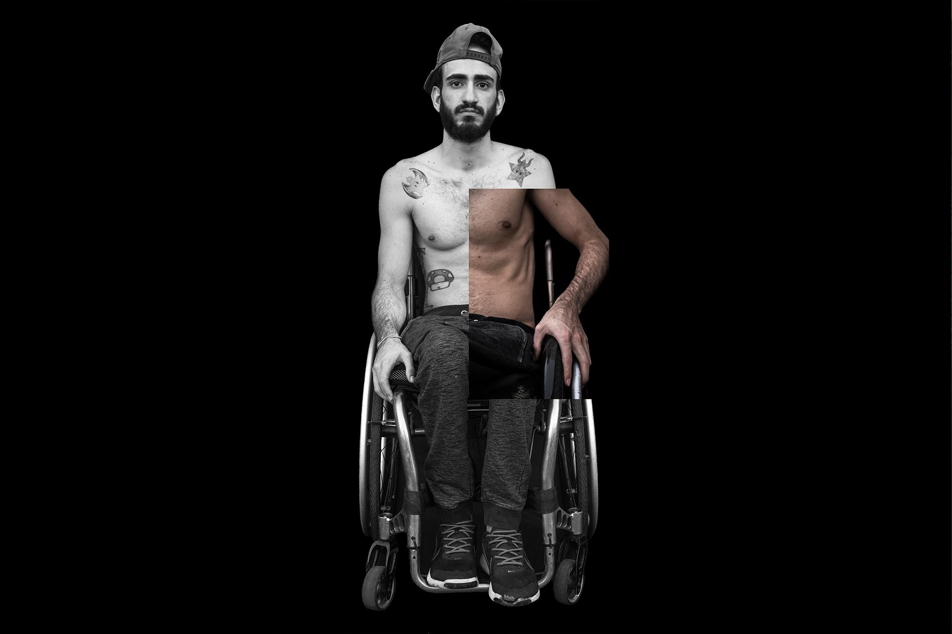 La herida no solo fracturó su columna. También le generó depresiones que hasta lo llevaron a dos intentos de suicidios. Confesó Luis Miguel.