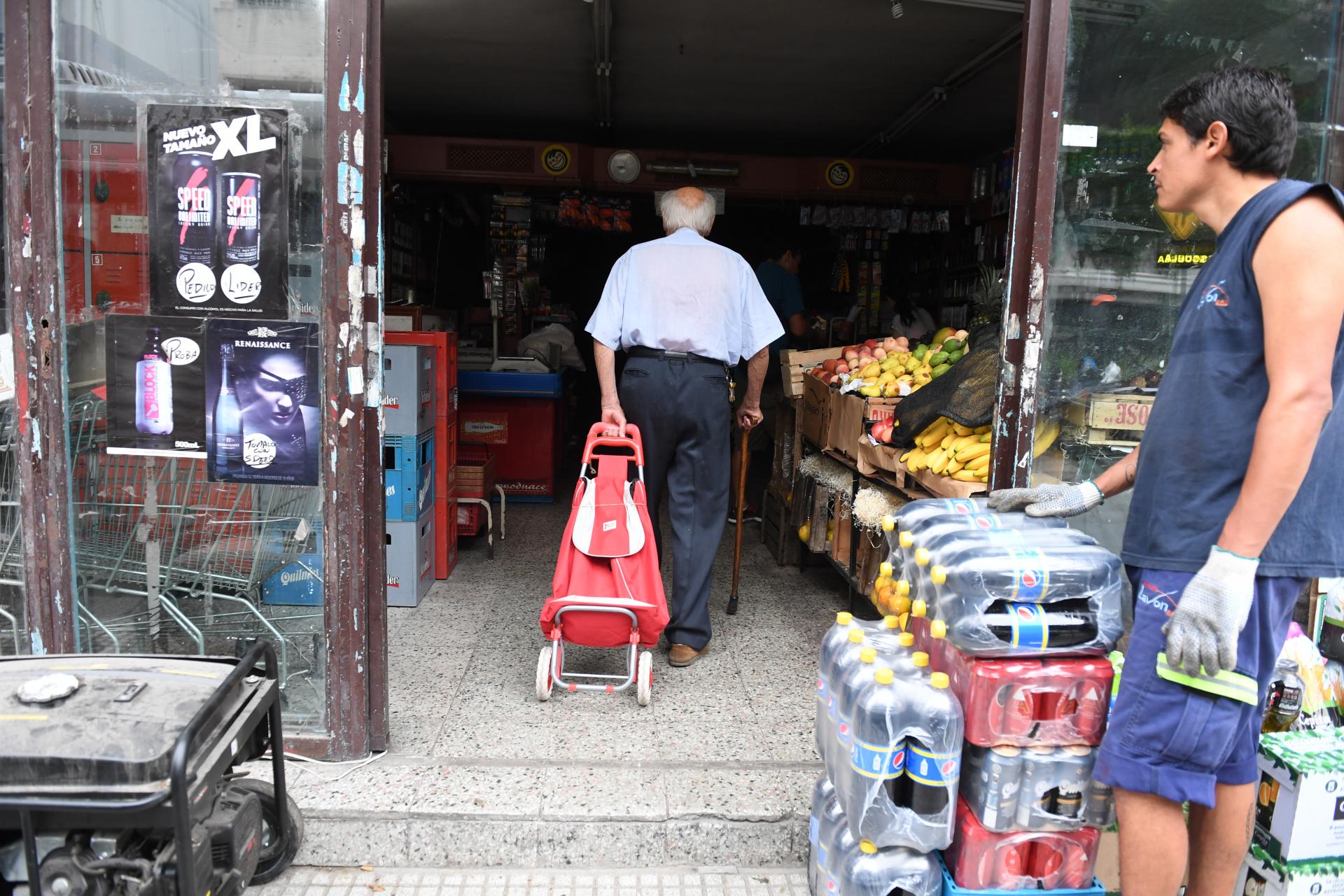 Casi 70 mil usuarios siguen sin luz en la Ciudad de Buenos Aires y el Conurbano