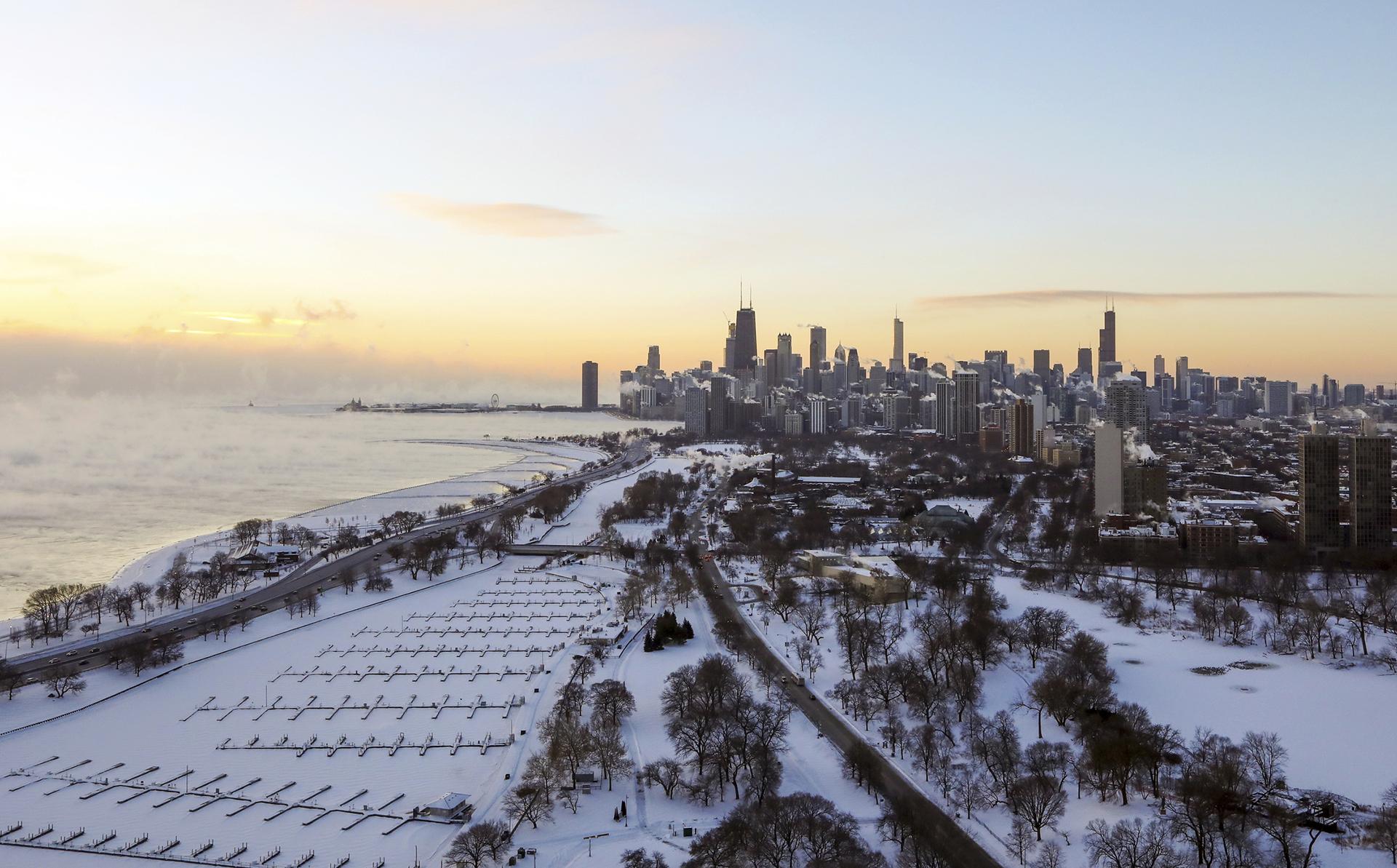Chicago (AP Photo/Teresa Crawford)