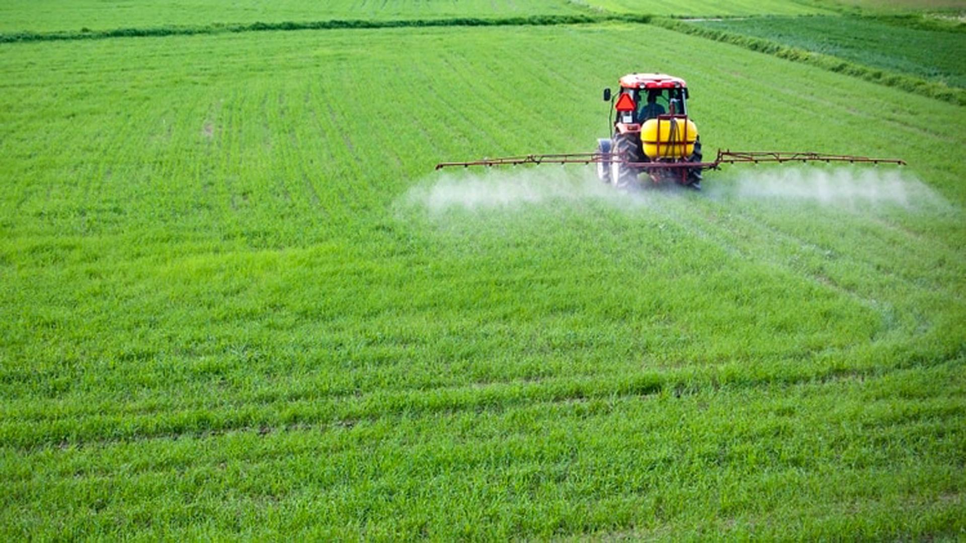 El consumo de fertilizantes creció un 4% en la última campaña, lo que consolida su uso.
