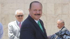 El ex gobernador de Chihuahua acusado de corrupción fue expulsado del PRI (Foto: Nacho Ruiz/Cuartoscuro.com)