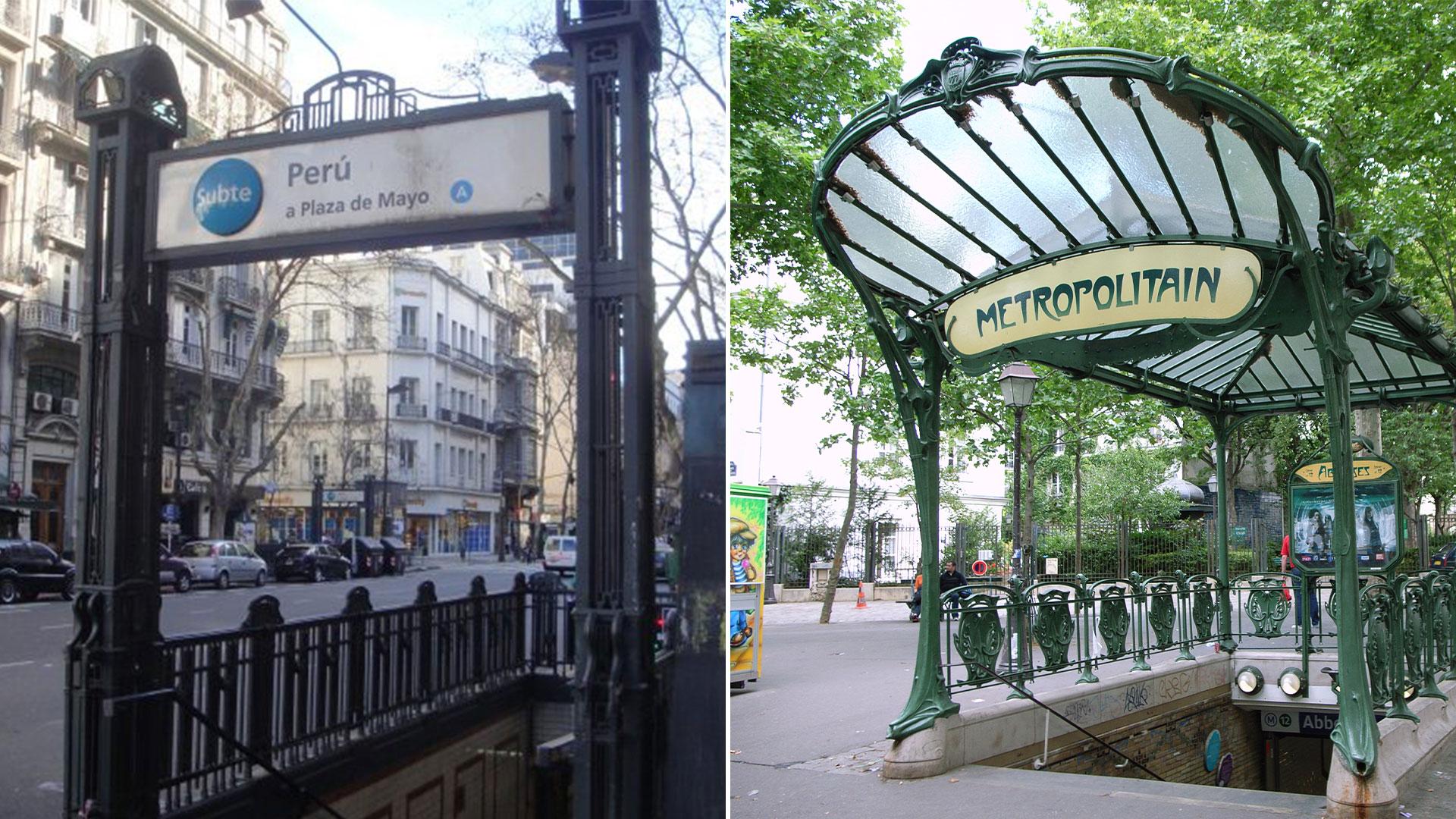 la RATP (metro, buses, tranvía y RER de París) aspira a sustituir a Metrovías en la operación y mantenimiento de los subterráneos de Buenos Aires