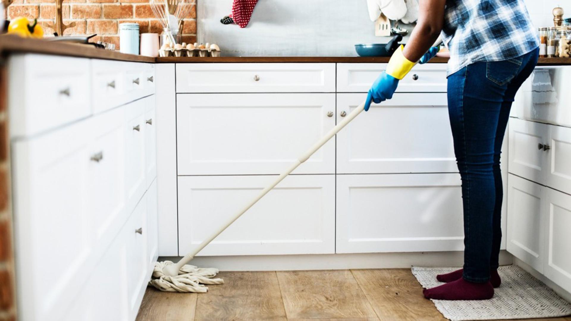 Algunas tareas hogareñaspueden ser más efectivas si se sistematizan