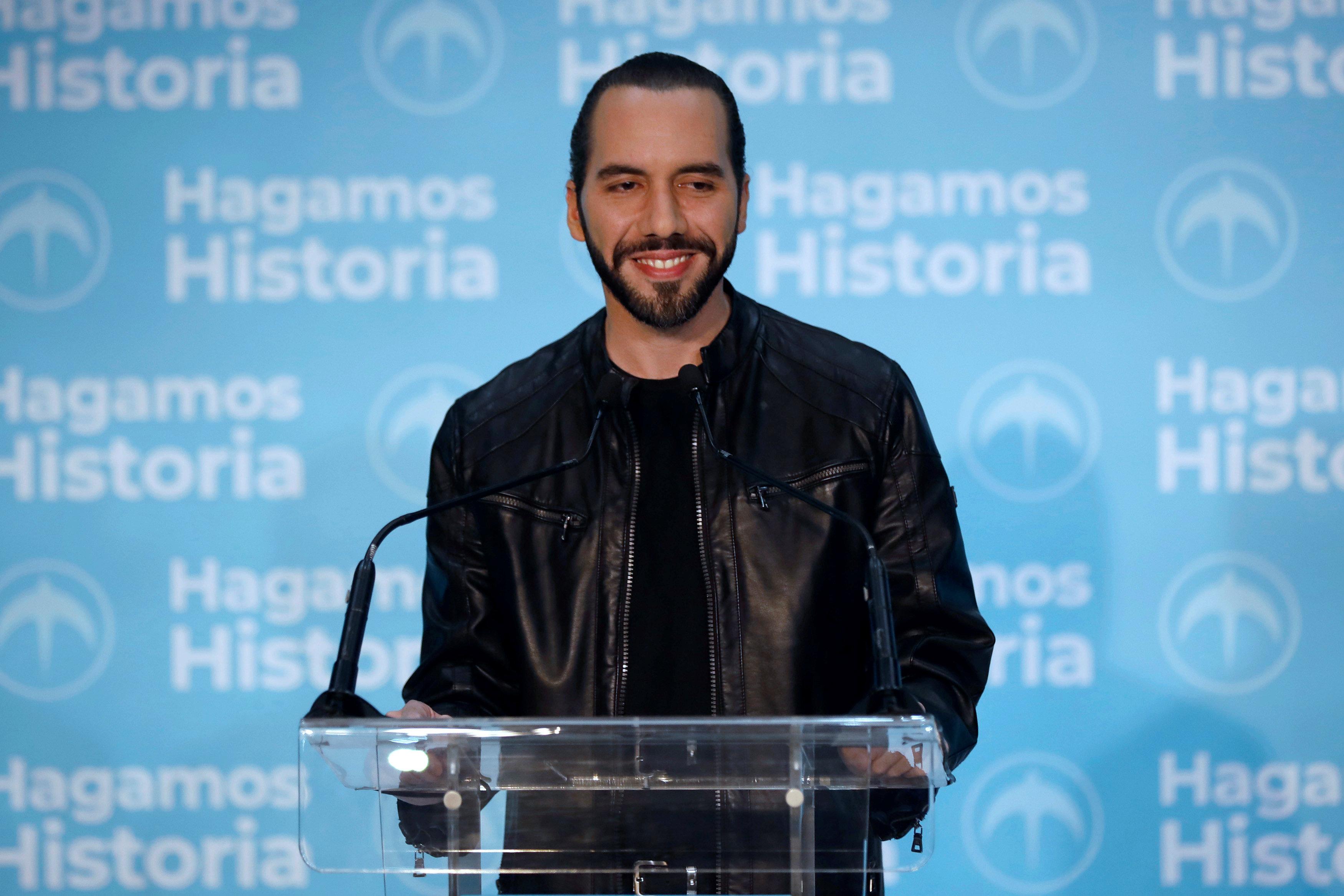 (REUTERS/Jose Cabezas)