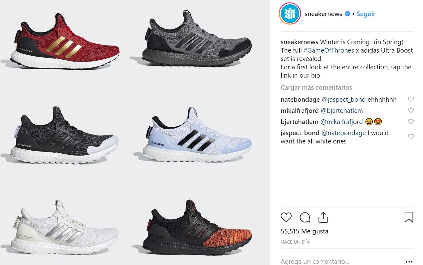 1db9b758d0 Google Noticias - Adidas - Lo último
