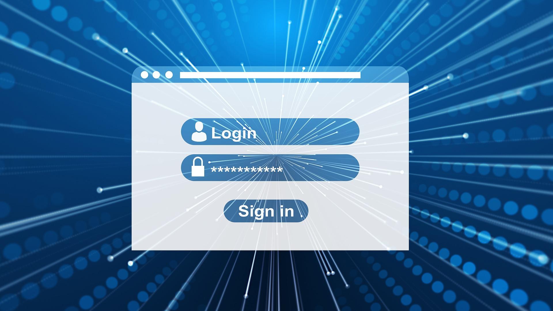 La debilidad de las contraseñas es uno de los principales factores de la inseguridad cibernética (Foto: Pixabay)