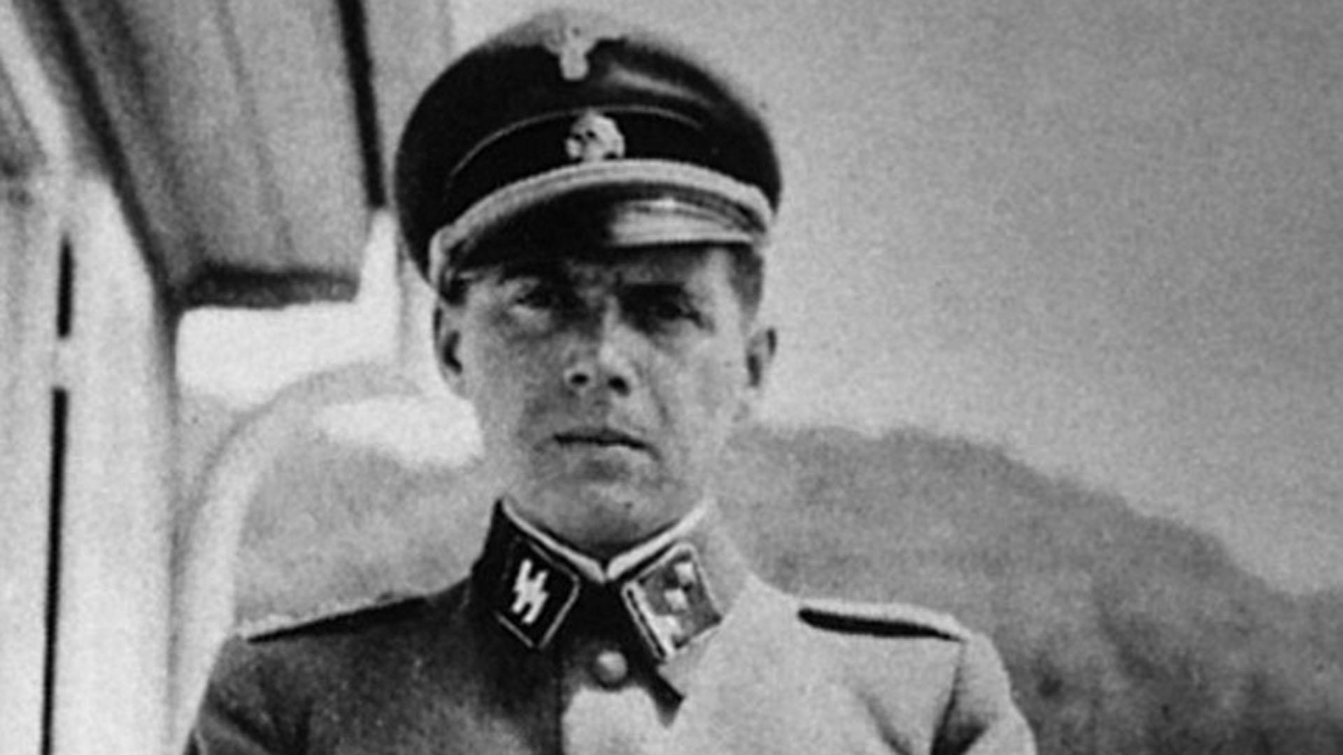 Joseph Mengele
