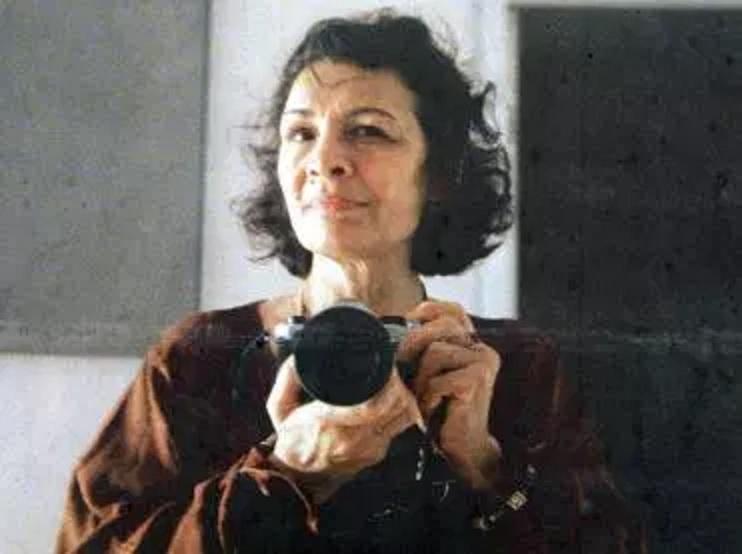 Zahra Kazemi