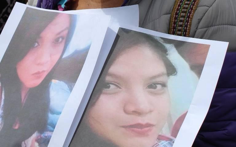 Arlet, una de las víctimas de los feminicidas de Ecatepec. (Especial)