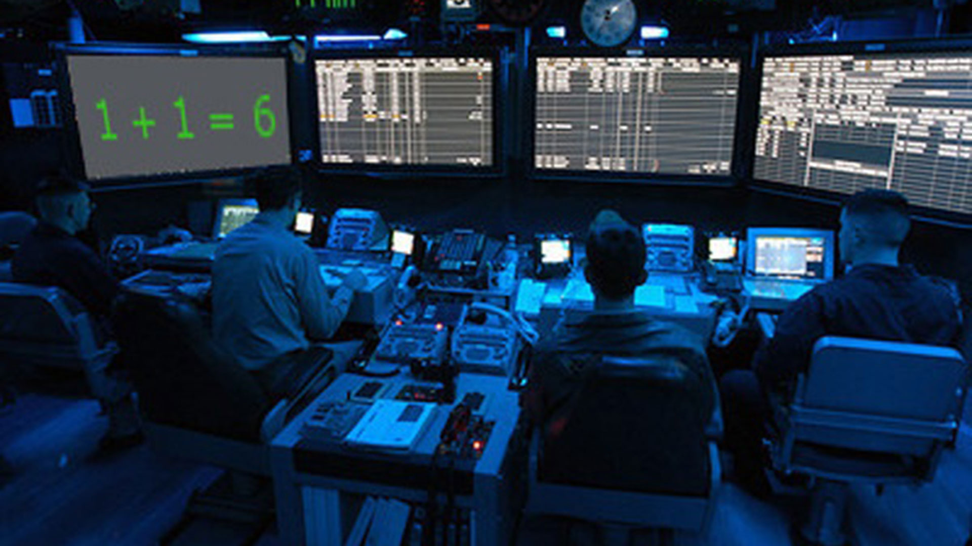 Unidad de ciberdefensa israelí.