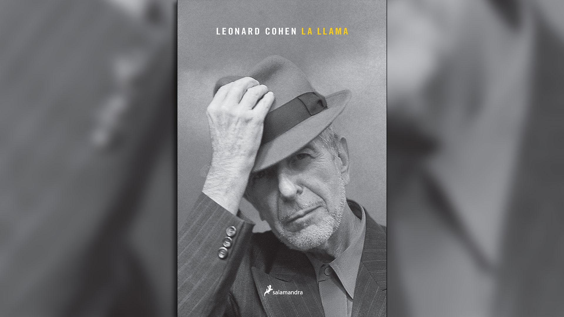 """""""La Llama"""", de Leonard Cohen"""