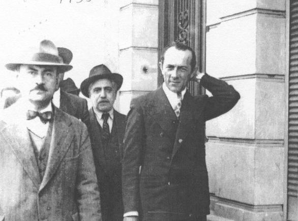 Amadeo Sabattini desconfiaba de Perón. Pero ambos midieron las ventajas y desventajas de reunirse ya que compartían las mismas banderas. Lo hicieron, pero la reunión fue un fracaso