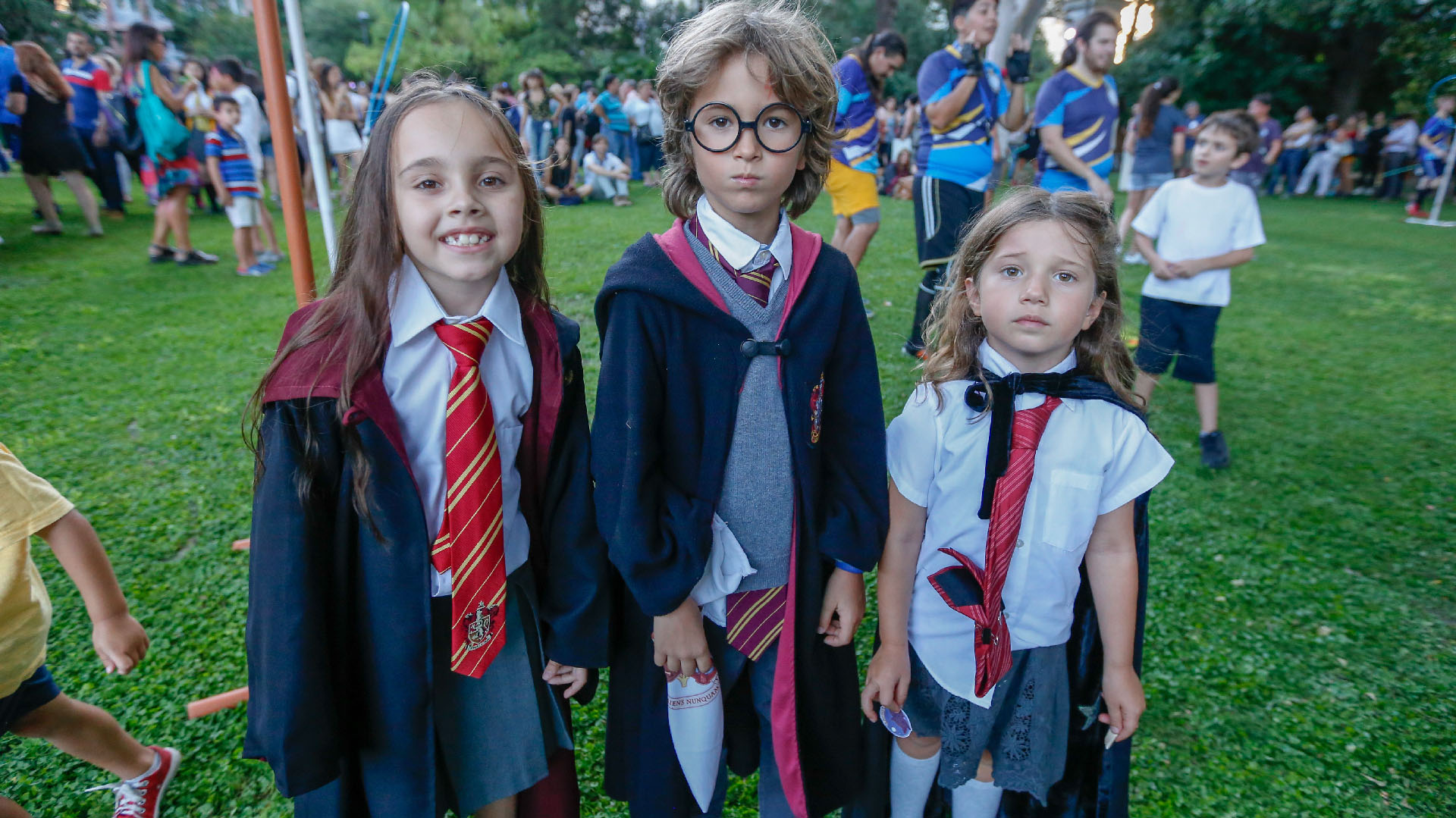 Image result for Harry Potter Book Night argentina