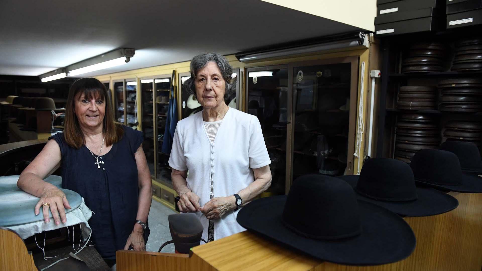 Casa Maidana es un comercio familiar que fue pasando de generación en generación