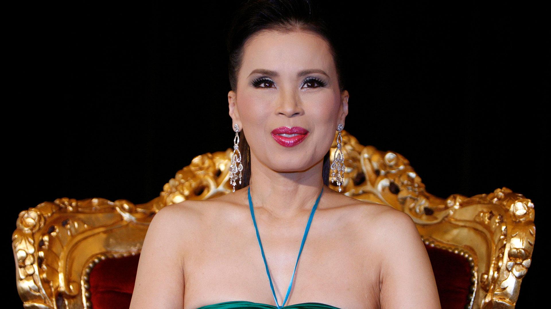 La princesa tailandesa que quiere ser primera ministra (Reuters)