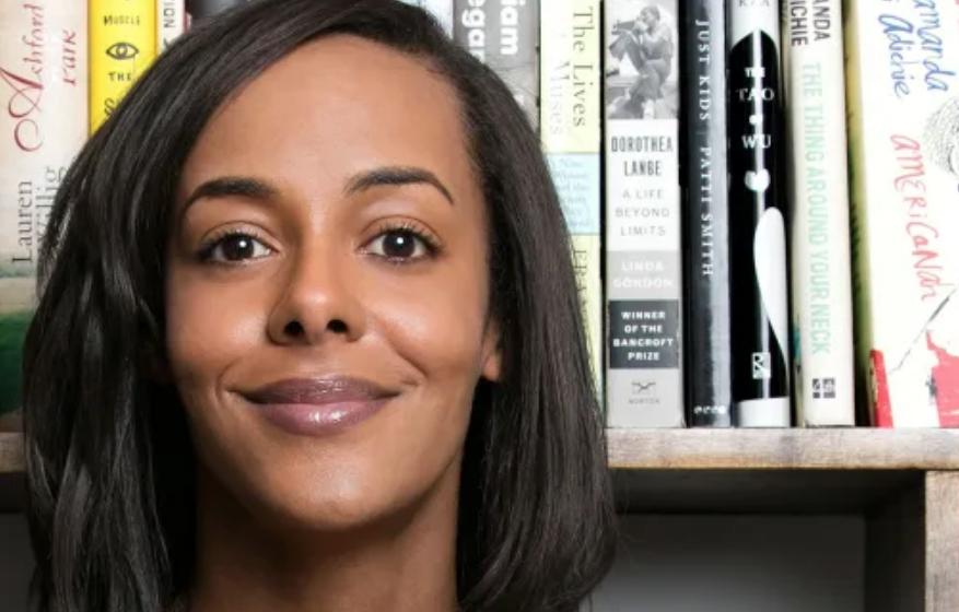 La editora Lisa Lucas es directora ejecutiva de la Fundación Nacional del Libro de EEUU. (NBF)