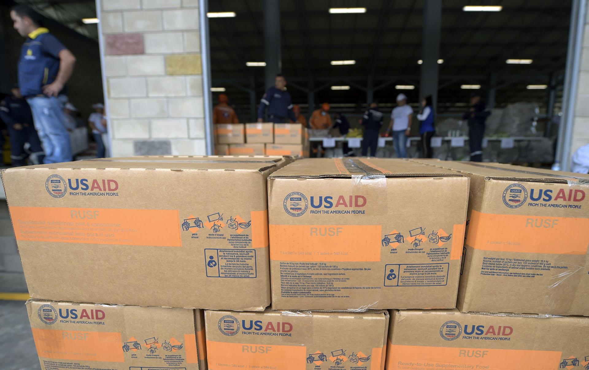 Colombia ha recibido a más de un millón de migrantes venezolanos en los últimos años