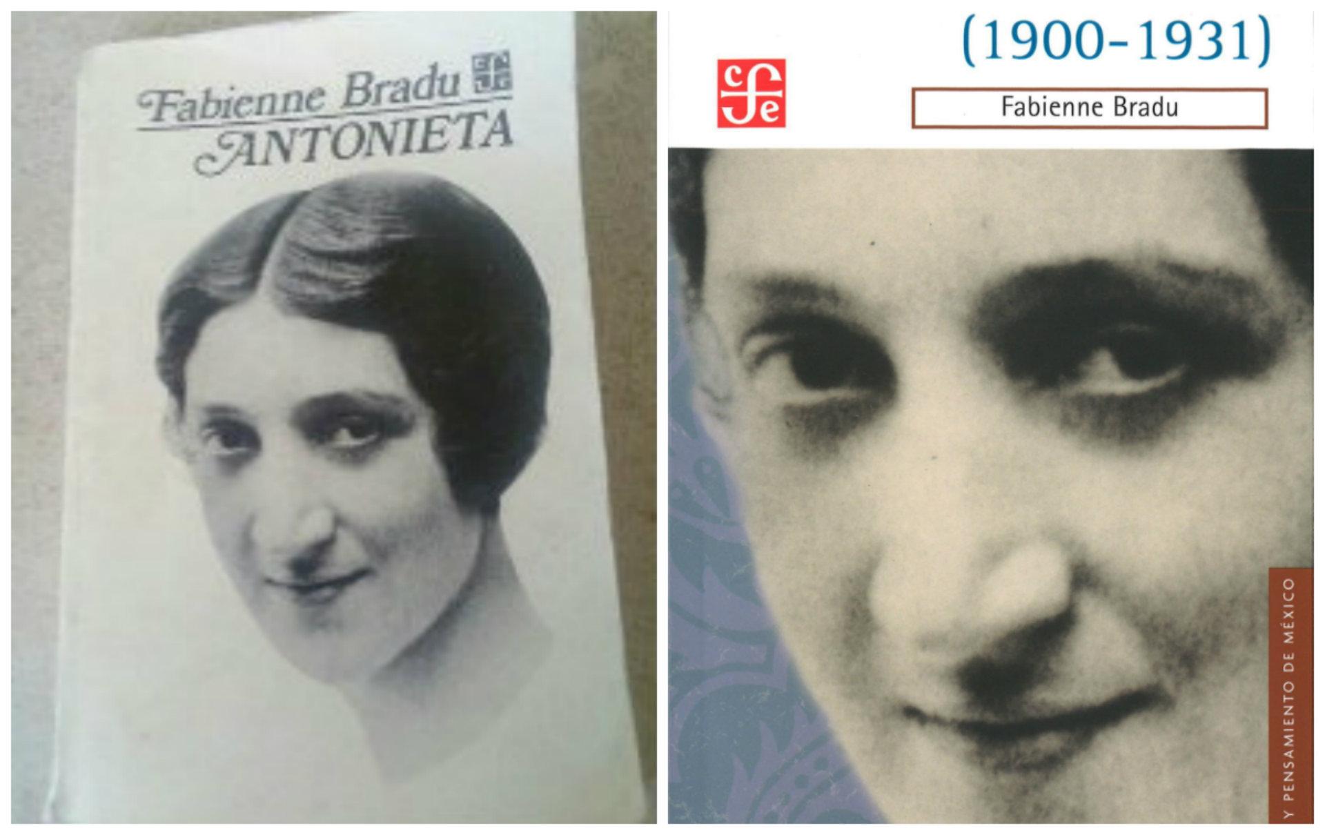 La vida de Antonieta también inspiró varios libros (Especial)