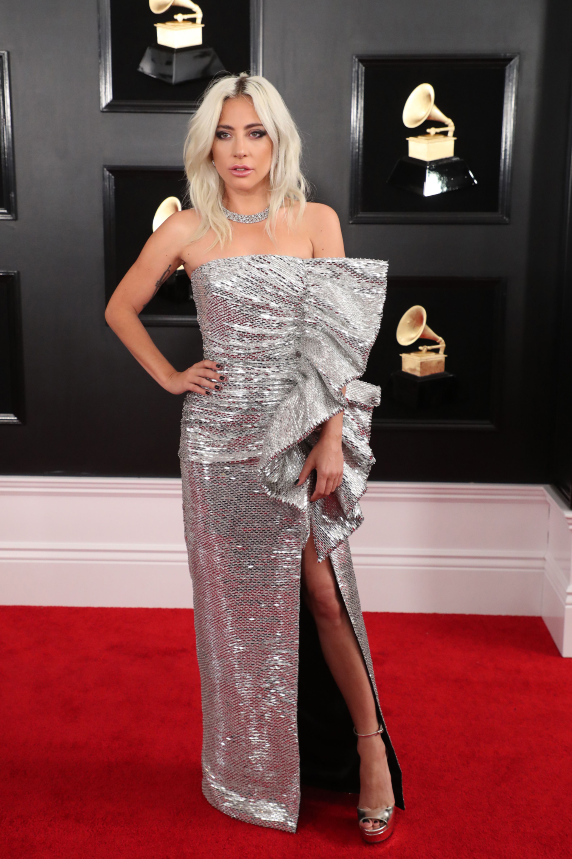 Lady Gaga by Celine.