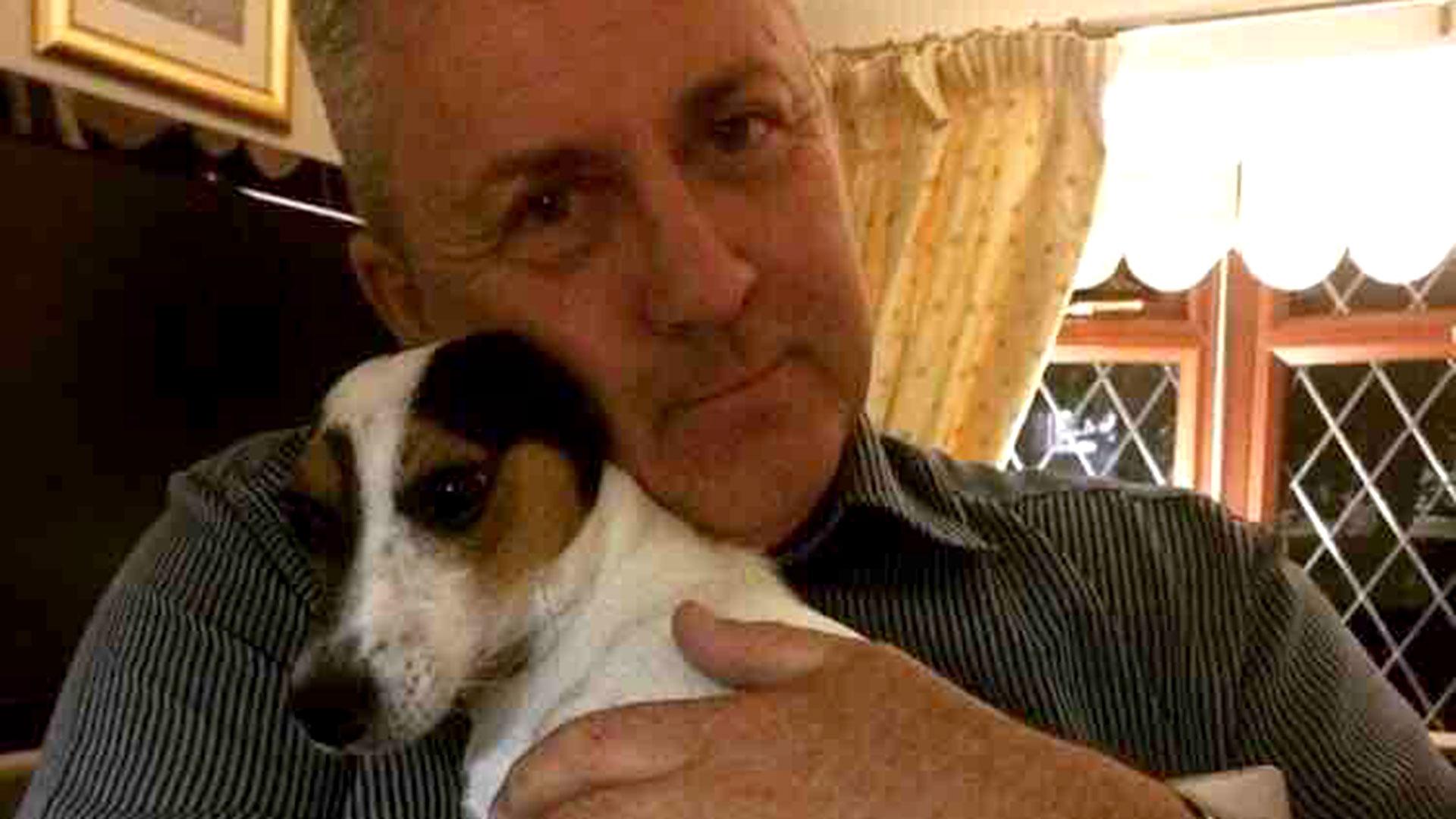 La familia había recolectado más de 27 mil libras para reanudar la búsqueda