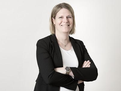 Fue durante 10 años Kathrin Föhse. Se hizo experta en materia energética y supo lo complicado que es para una mujer luchar en un mundo de hombres