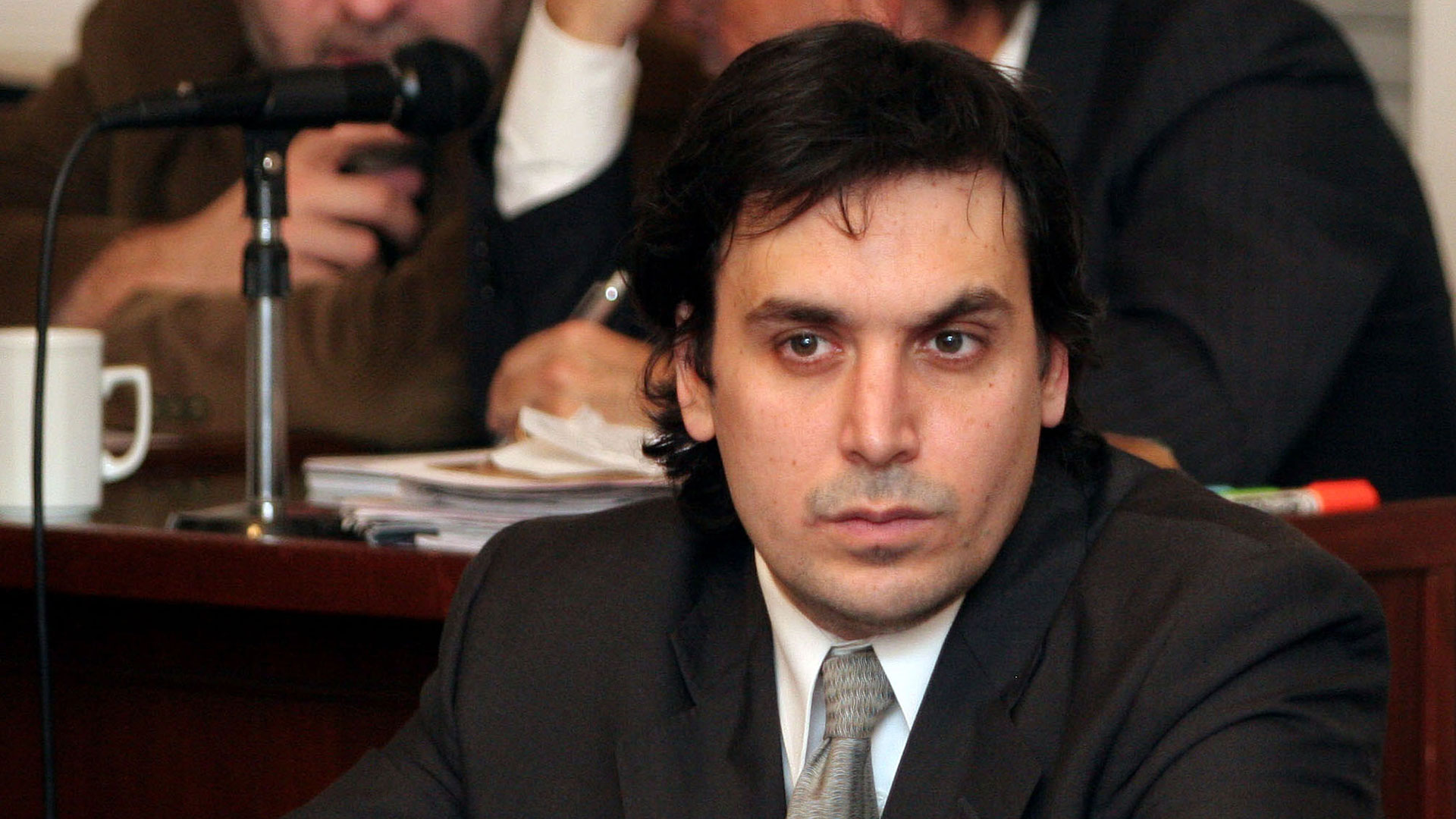 Ramos Padilla le envió un escrito al procurador Casal (foto NA)