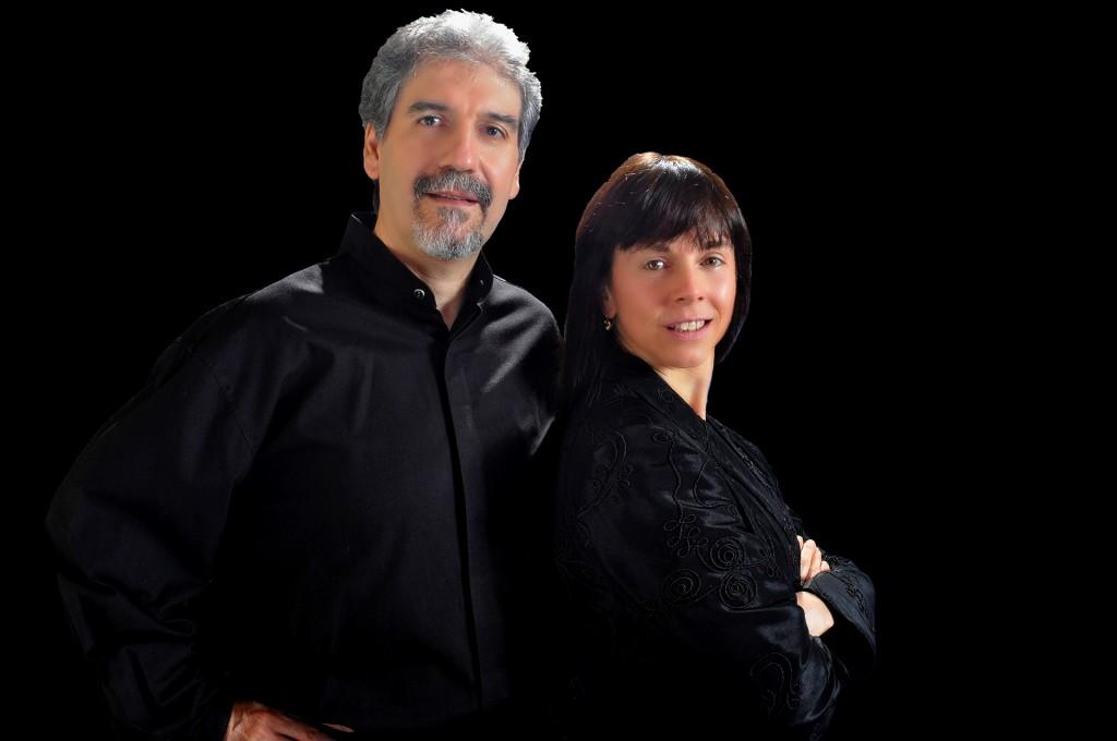 Marcela Sfriso & Walter Ujaldón