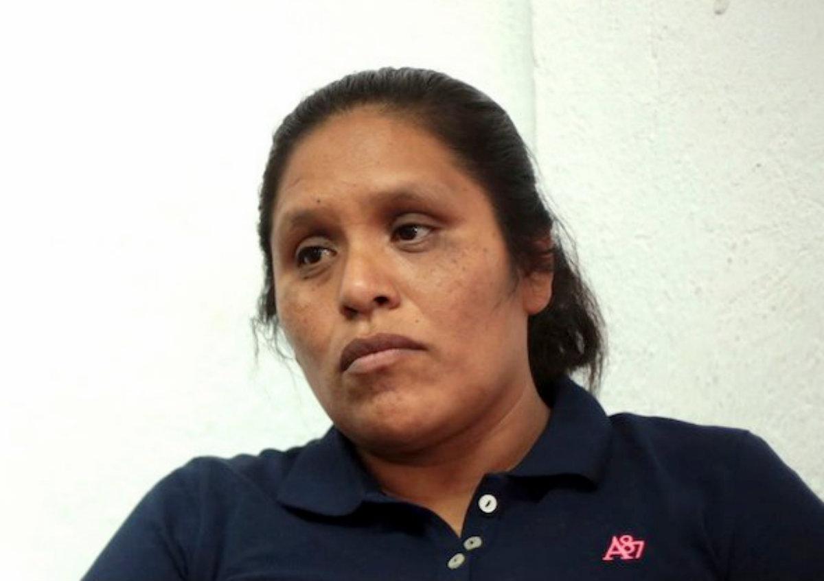 Las autoridades ofrecieron 2 millones de pesos como recompensa para quien encuentre a los activistas (Foto: @ONUDHmexico)