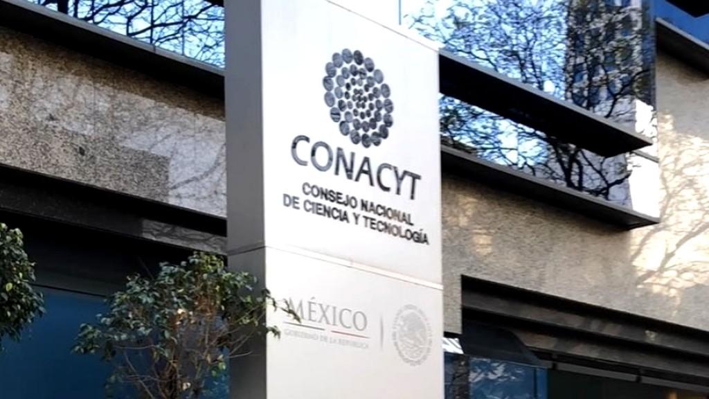 Consejo Nacional de Ciencia y Tecnología (Conacyt) (Foto: Especial)