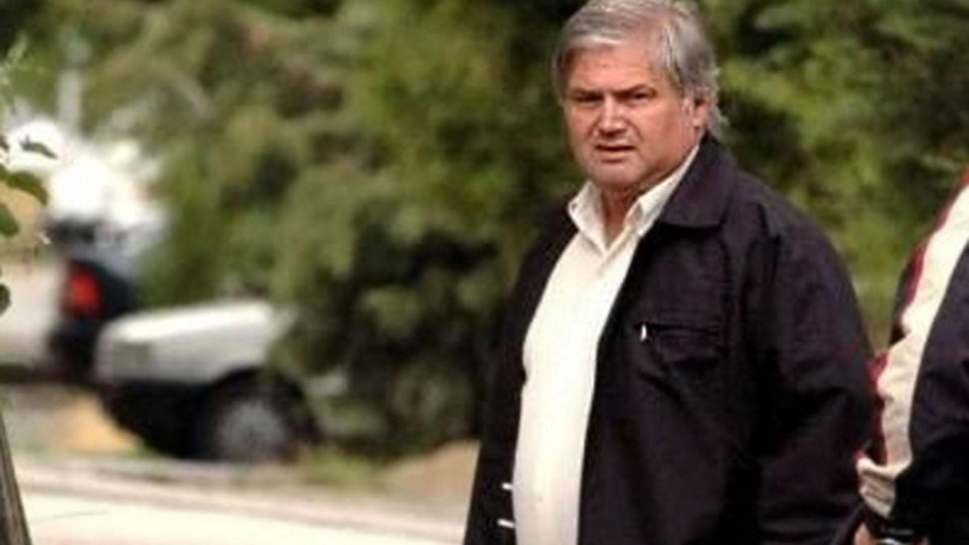 Secretarios presidenciales - Daniel Muñoz