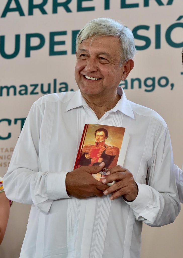 Prometió concluir la modernización de la vía durante su sexenio.(FOTO: GOBIERNO DE LA REPÚBLICA /CUARTOSCURO.COM)