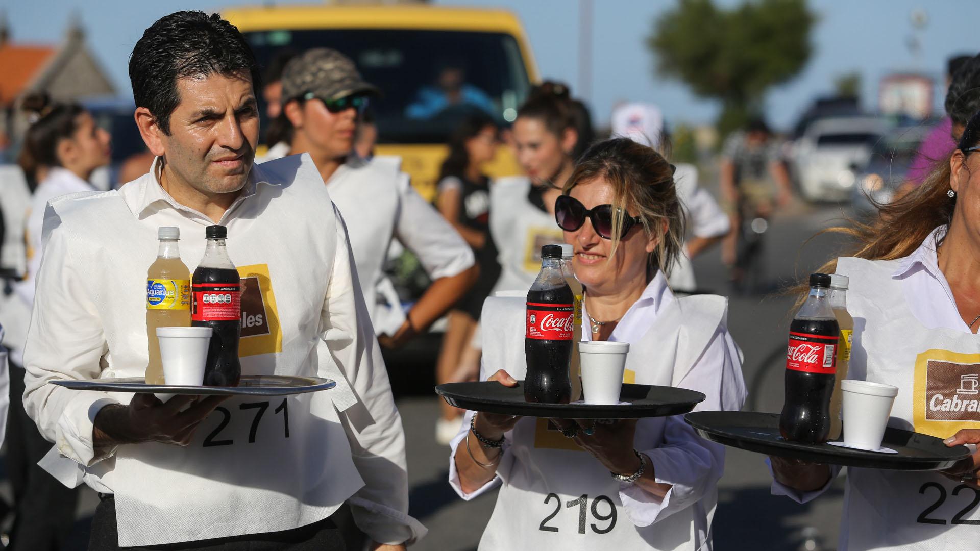 El evento estuvo organizado por la Asociación Patrocinadores del Turismo, la Hotelería y la Gastronomía de la República Argentina