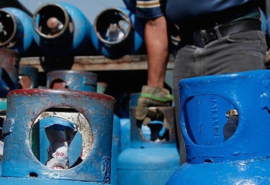 El negocio ilícito de venta de gas podría involucrar a empresas. (Foto: launion.com.mx)