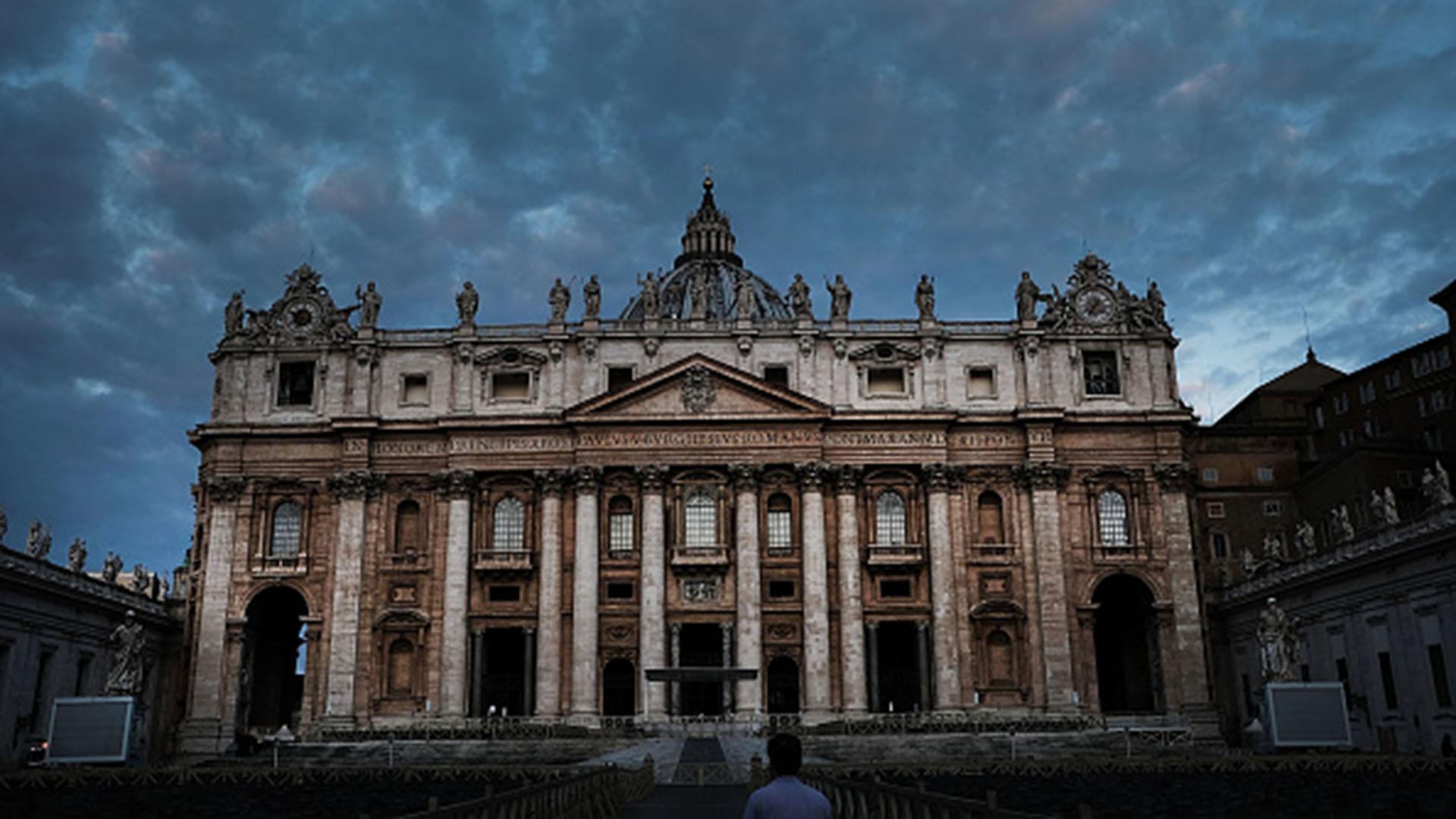 Vaticano (Getty)