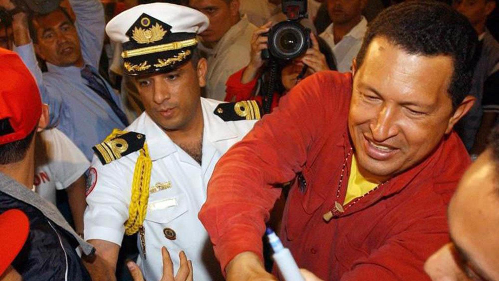 Colombia impide ingreso a su territorio al hijo de Alejandro Andrade