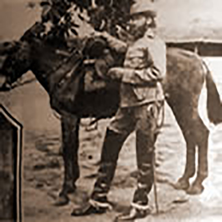 Enrique Gil Boy