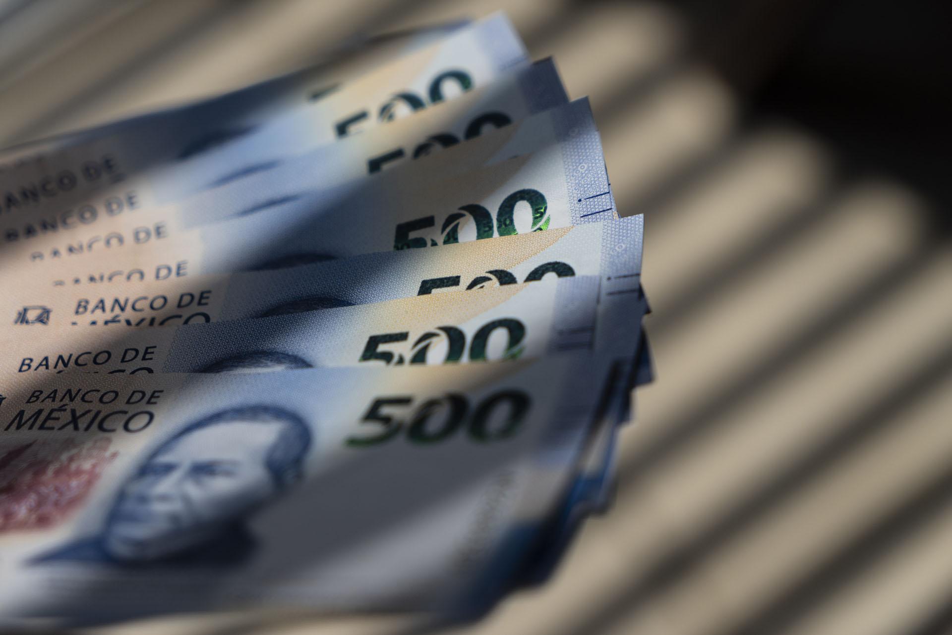 Esta es la segunda vez en la semana que baja el estimado de crecimiento del país para este año (Cesar Rodriguez/Bloomberg)