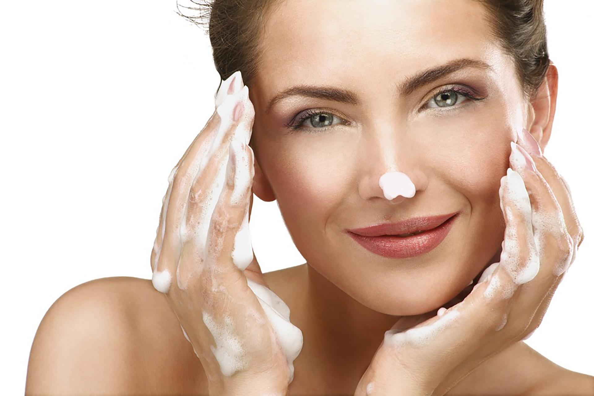 Mas Mariana - Limpieza rostro 1