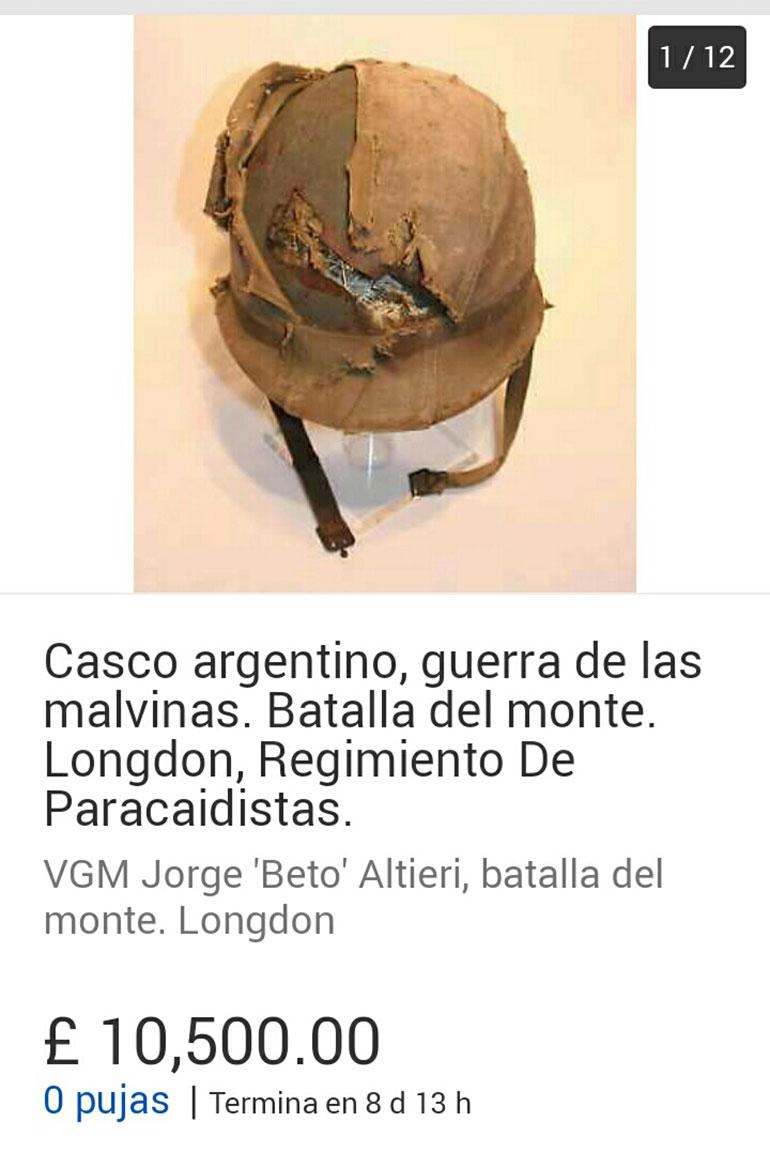 La subasta también se hace en español