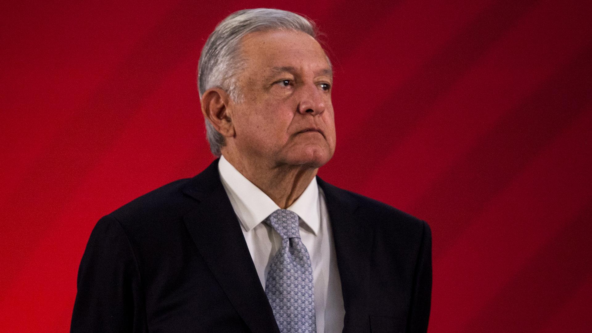 López Obrador llegó a la presidencia en su tercer intento (Foto: Cuartoscuro)
