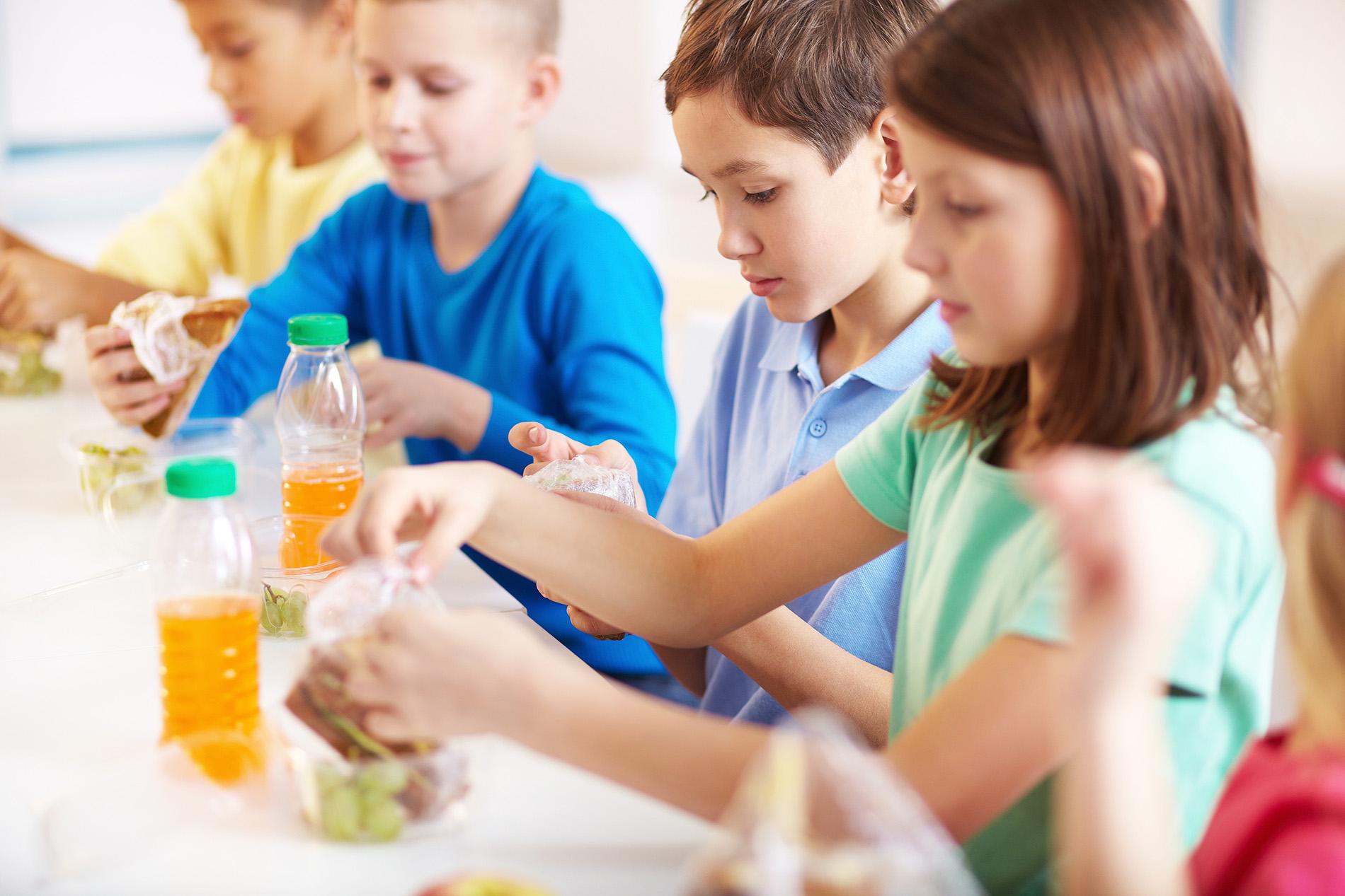 Hay que tener en cuenta que no todos los chicos son iguales y por lo tanto no necesitan lo mismo desde el punto de vista nutricional.