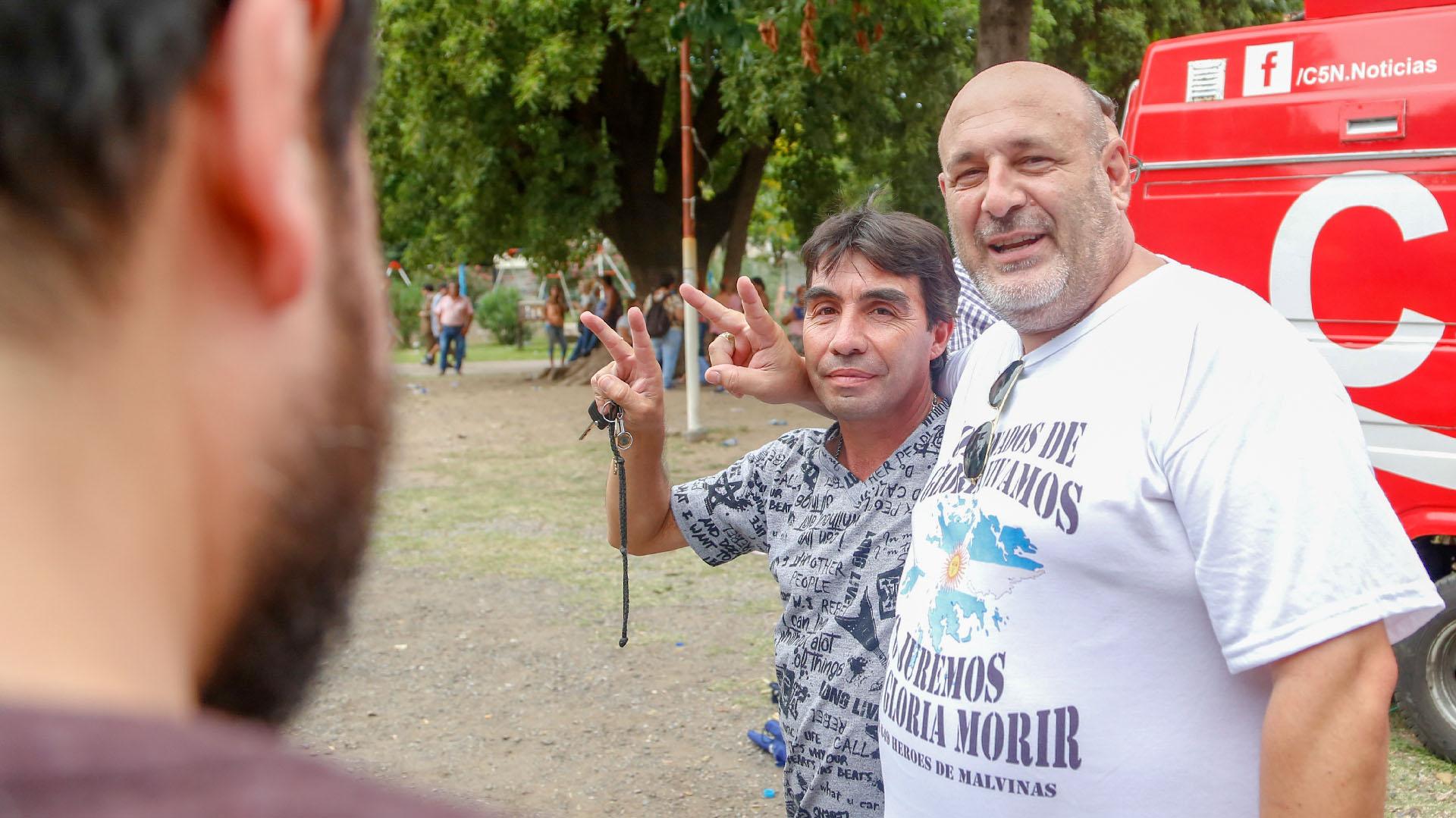 El periodista Santiago Cúneo quiere ser candidato a gobernador en Buenos Aires
