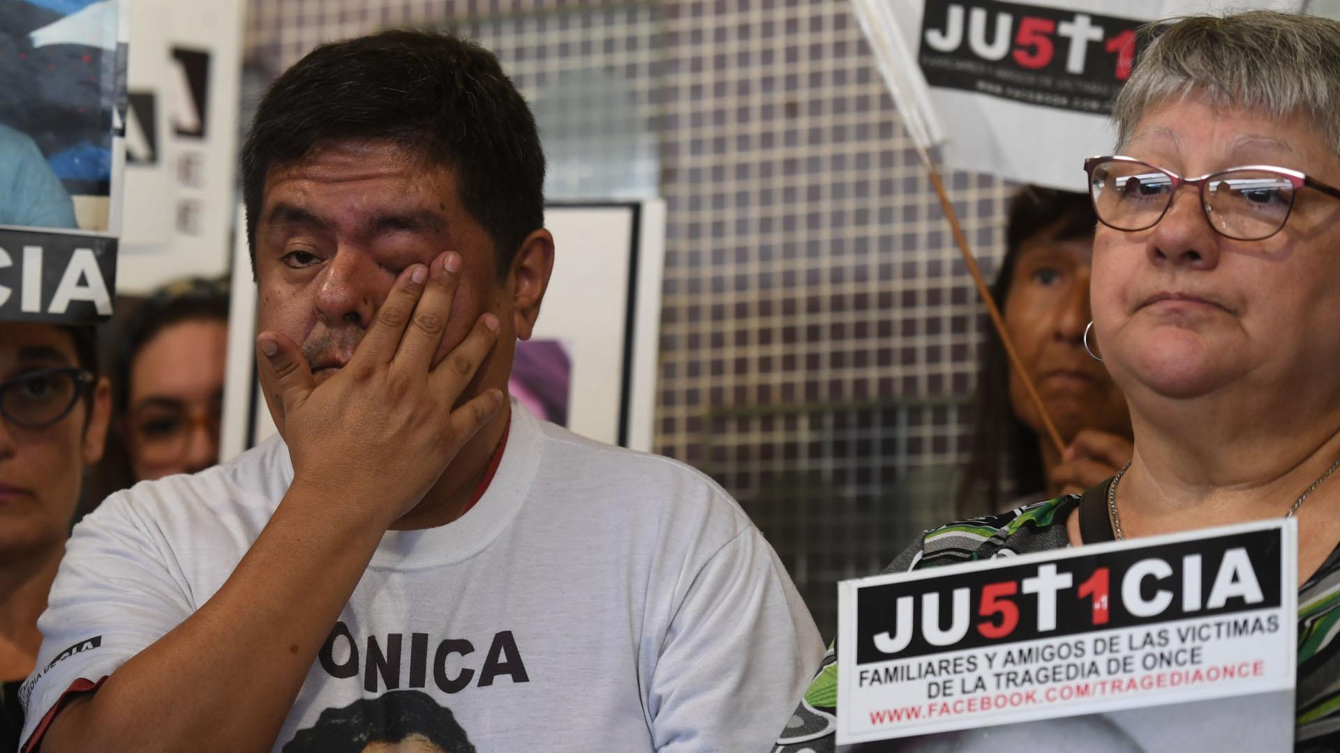 Tras el proceso judicial, que comenzó en 2012, fueron juzgadas y condenadas cinco personas, entre ellas los tres ex funcionarios Ricardo Jaime, Juan Pablo Schiavi y Julio De Vido