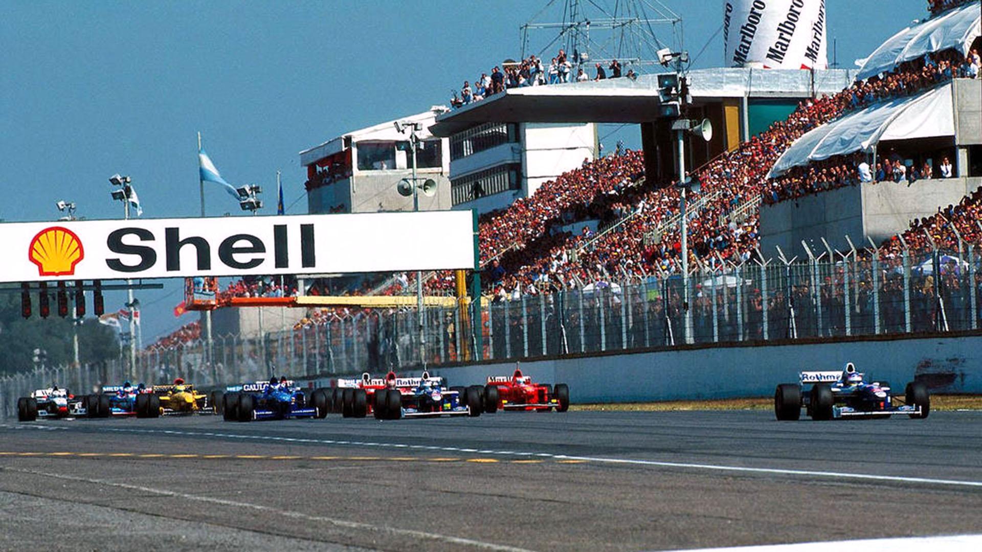 El autódromo de Buenos Aires necesita algunas modificaciones para F1, pero tiene el visto bueno de la organización.